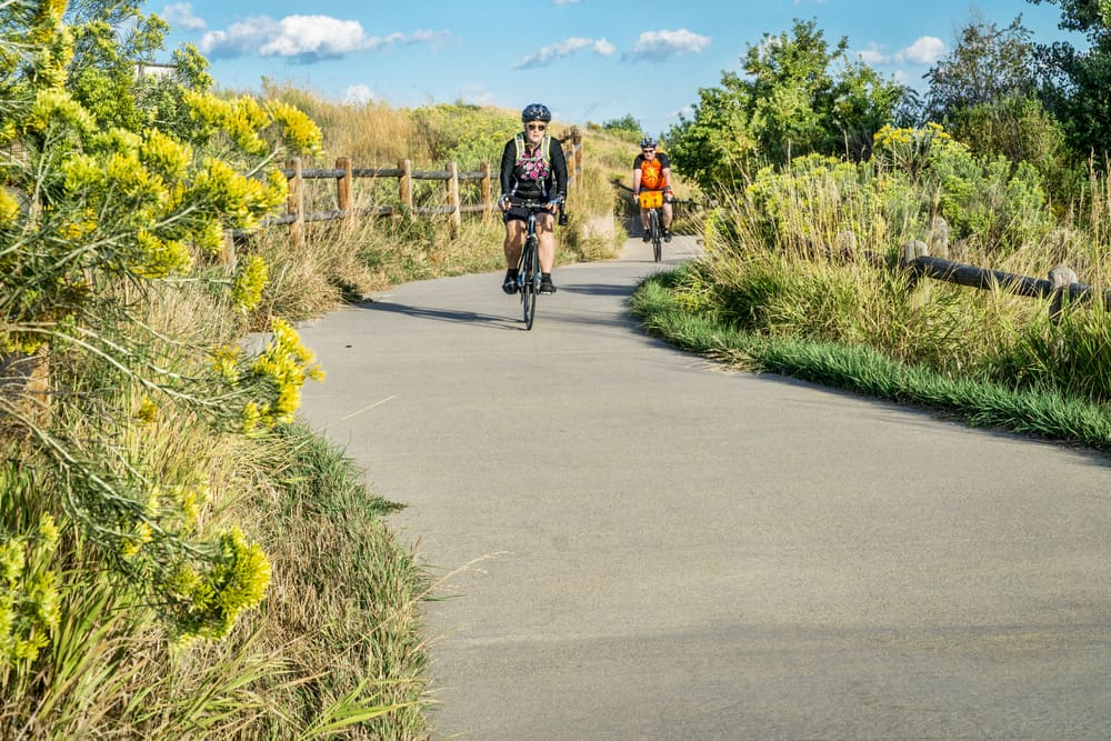 10 Best Bicycle Trails Near Me