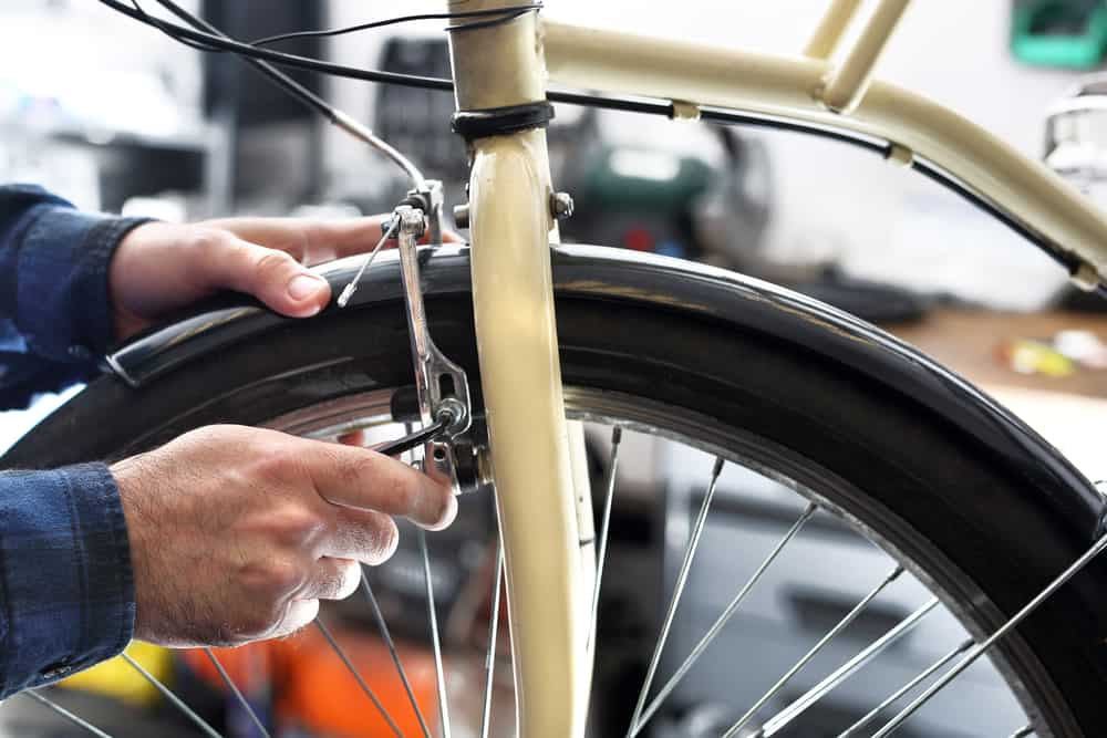 Everything You Need to Know About Caring for Your Bike Brake Pads