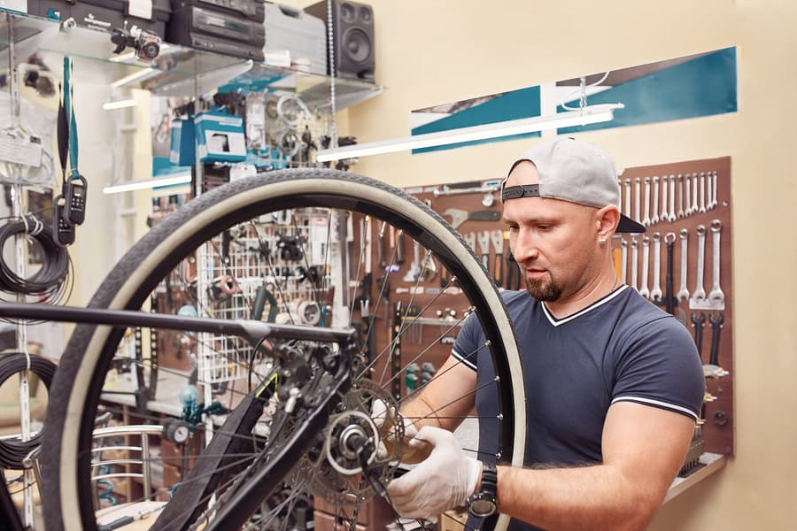 How to Know When It's Time to Take Your Bike to a Repair Shop