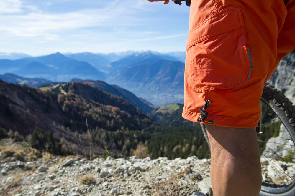 Your Ultimate Guide to Mountain Bike Shorts