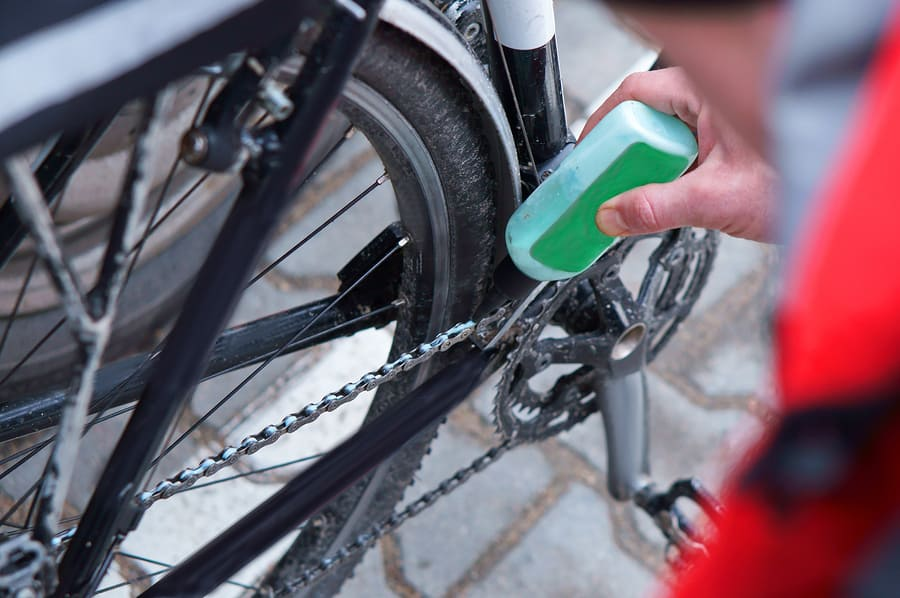 How to Find the Best Bike Chain Lube and Bike Degreaser