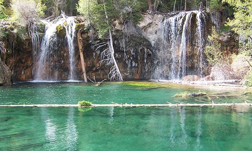 Hanging Lake: Visit This Place On Your Next Trail Adventure