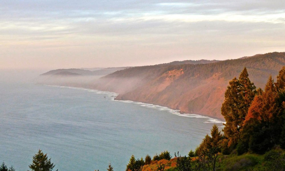 Lost Coast Trail: Extreme Adventure Is Waiting For You