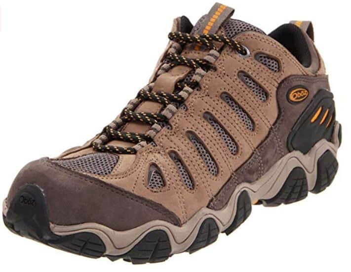 Oboz Bdry Hiking boots