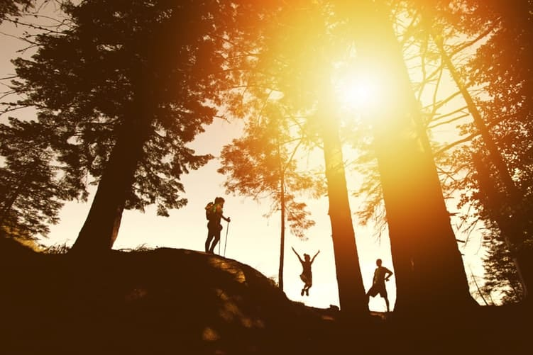 15 Amazing Benefits of Hiking for Mind, Body, and Spirit